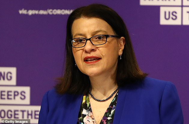 Former Health minister Jenny Mikakos resigned soon after she appeared at the hotel inquiry. She has since taken pot shots at her former colleagues from the cheap seats