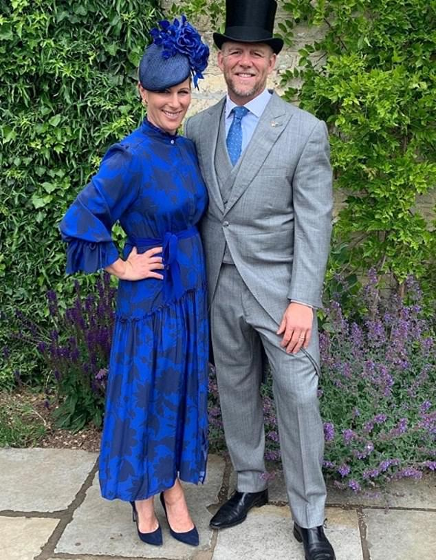 Under the Covid-19 Christmas bubble restrictions, Zara and Mike TIndall could spend the festive period with Peter Philip's family, as well as Zara's mother Princess Anne