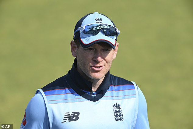 England's three-match ODI series in the Netherlands has been put back 12 months to May 2022