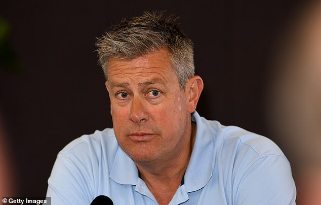 England managing director Ashley Giles is hopeful that the series can be arranged for 2022