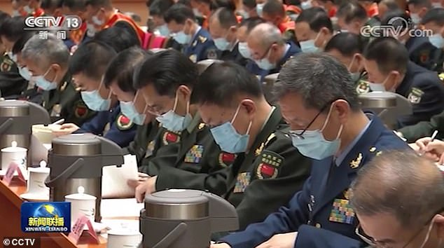 Addressing the Central Military Commission in Beijing on November 25, the Chinese leader again stressed the importance and urgency of war preparations. Xi is quoted by state news agency Xinhua by saying that the key to winning wars is to strengthen training