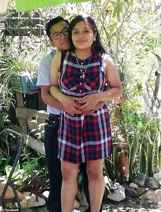 Alexia López said she threw her three-day old baby boy into a canal in Guatemala on Saturday because she did not want him and because herboyfriend Jose Clemente family would not have approved of his relationship with her since he was not the father of the newborn. López was arrested after confessing to the crime Tuesday but was released hours later because the police said they did not have evidence to charge her