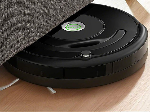 A large-scale outage on Amazon's cloud service this week cause Roombas, Ring doorbells and other smart appliances to malfunction