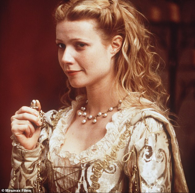 Acclaim: Gwyneth got her only Oscar win or nomination for Shakespeare In Love, which also got her the best actress gong at the Screen Actors Guild Awards