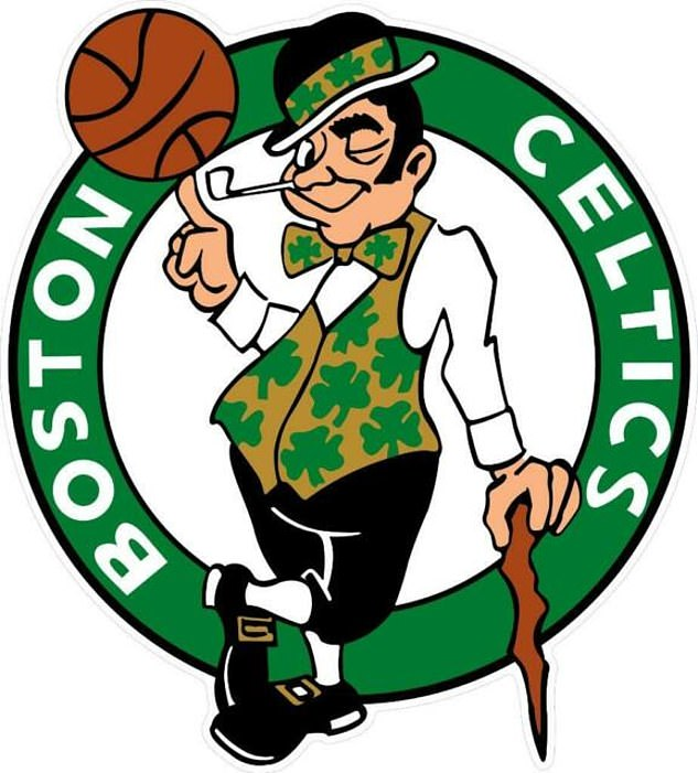 Big deal: The basketball star, 29, just signed a two-year, $ 19 million deal with the Boston Celtics, his agent Rich Paul of Clutch Sports confirmed to Yahoo Sports on Saturday