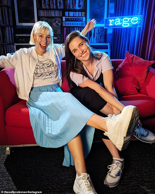 Triple J announces its new breakfast team replacing Sally and Erica