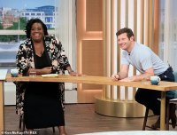 Alison Hammond and Dermot O'Leary are CONFIRMED as This Morning's new Friday hosts