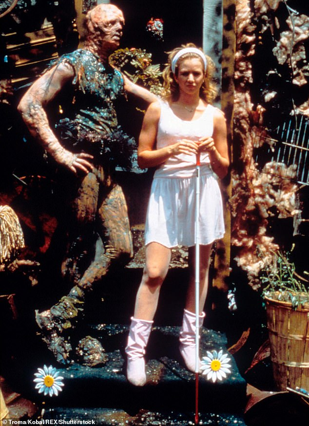 Horror:The film was Troma's first horror film, with the company having focused on sex comedies up to that point, though due to the success of The Toxic Avengers, Troma almost exclusively made horror films ever since