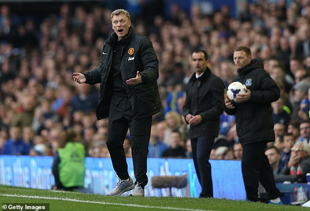 The Scotsman will face his former United side on Saturday six years after being sacked by them