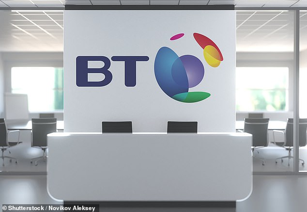 Empty:It is understood that 45,000 workers canvassed across BT and its Openreach and EE arms are largely in favour of a formal vote on industrial action