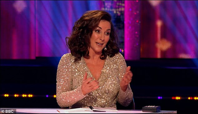 'I'm carrying you very close in my heart': Strictly's Shirley Ballas shared a heartfelt tribute to her late brother David via Instagram on Saturday, 17 years after he tragically took his own life