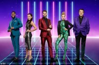 The Masked Singer UK 'is rocked by mole who has leaked the names of celebrity contestants'