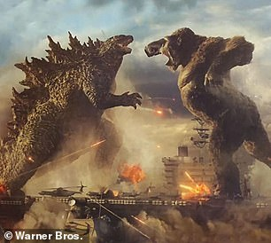 Possible lawsuit: Legendary Entertainment, which produced the upcoming movies Dune and Godzilla vs. Kong through their distribution deal with Warner Bros., is considering suing the studio, according to a report from Variety