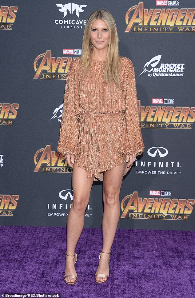 Avengers star: She claimed in 2019 that she was simply putting the theater on the back burner while focusing on her new online business