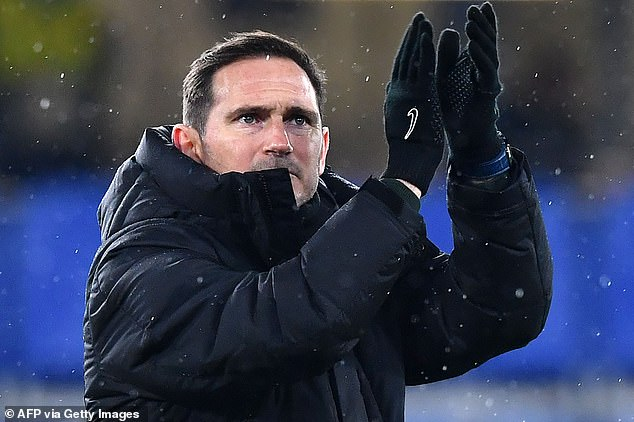 Ferdinand also said Frank Lampard's Chelsea could be a dark horse for the crown