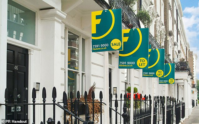 Foxtonspreviously raised £22m in April, when the housing market was temporarily shut, to help it survive the coronavirus crisis