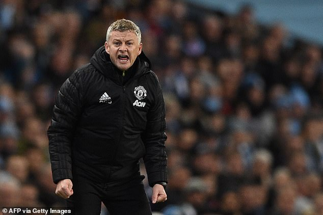 Ole Gunnar Solskjaer says his Manchester United team can win the Premier League title