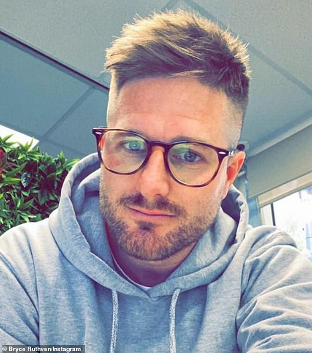 Looking for love: Back in September, a television insider told Daily Mail Australia that producers are hoping to portray the radio star as an avid sports fan