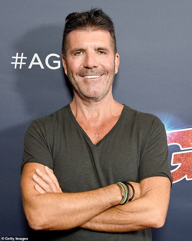Simon Cowell 'considers legal action against electric bike company' after breaking back