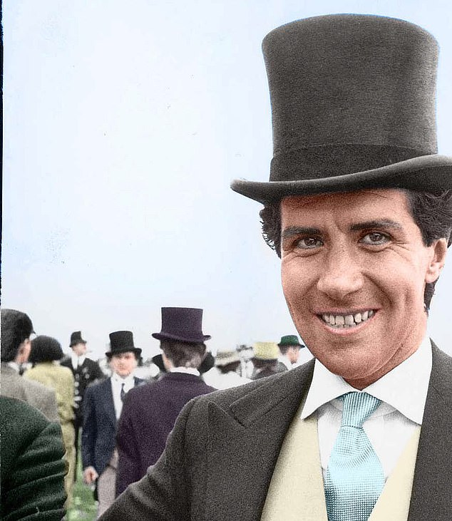 Luis Basualdo was a glamorous polo-playing Argentine ¿who cut an amorous swathe through the ritzy resorts of Europe and America collecting heiresses and beautiful women as if they were match-books