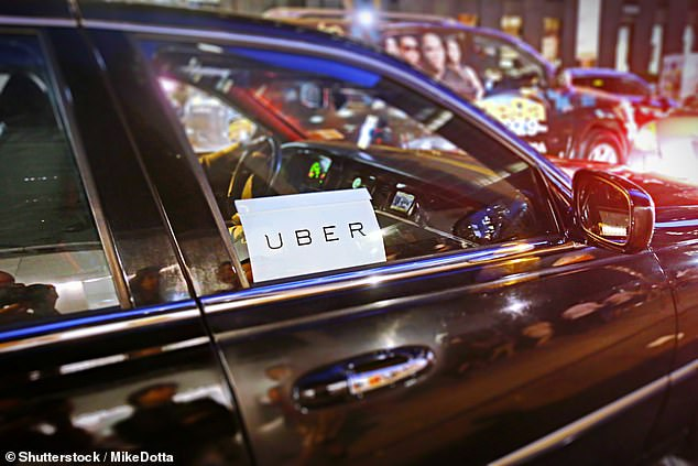 Uber facing M fine from California regulators for failing to give information on sexual assault