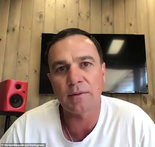 What about him! Shannon Noll has insisted he's perfect for Channel Seven's Australian Idol reboot panel after reports former rival Guy Sebastian will remain on The Voice
