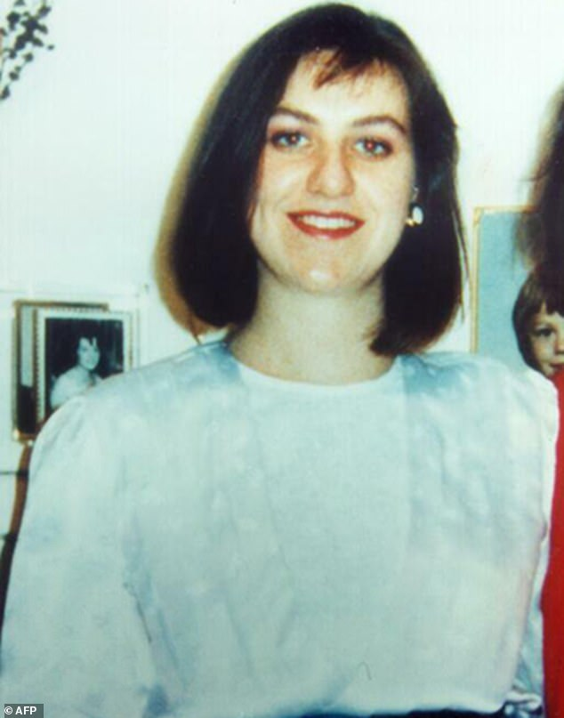 Julie Cutler  (pictured) was 22-years-old when she went missing in Perth CBD on June 20, 1988