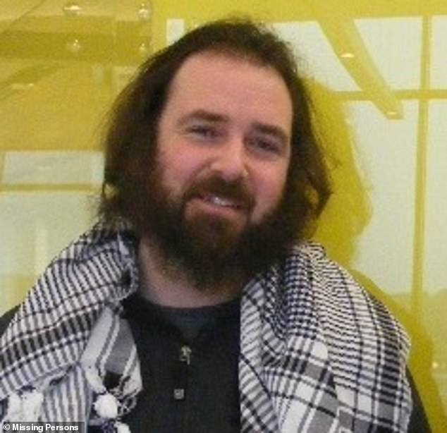 Anthony 'Tony' Fahey (pictured) had just moved back to his parents Murrumbateman home from Western Australia when he vanished in July, 2013
