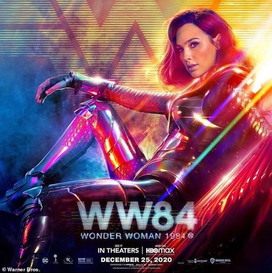 Long-awaited: After months of negotiation, HBO Max will finally arrive on Roku starting Thursday, just over a week before the streaming service debuts the highly anticipated Wonder Woman 1984 at the same time as theaters