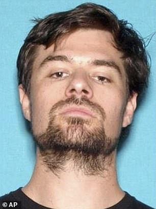 Ian David Long, 28, fatally shot 11 people inside Borderline Bar & Grill in Thousand Oaks, California, before turning the gun on himself