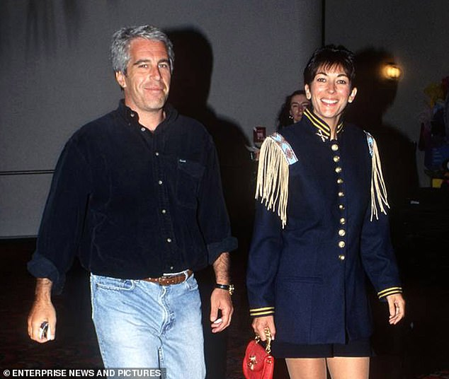 The women Maxwell allegedly procured Jeffrey Epstein for abuse also urged a judge not to allow his release from prison before trial.