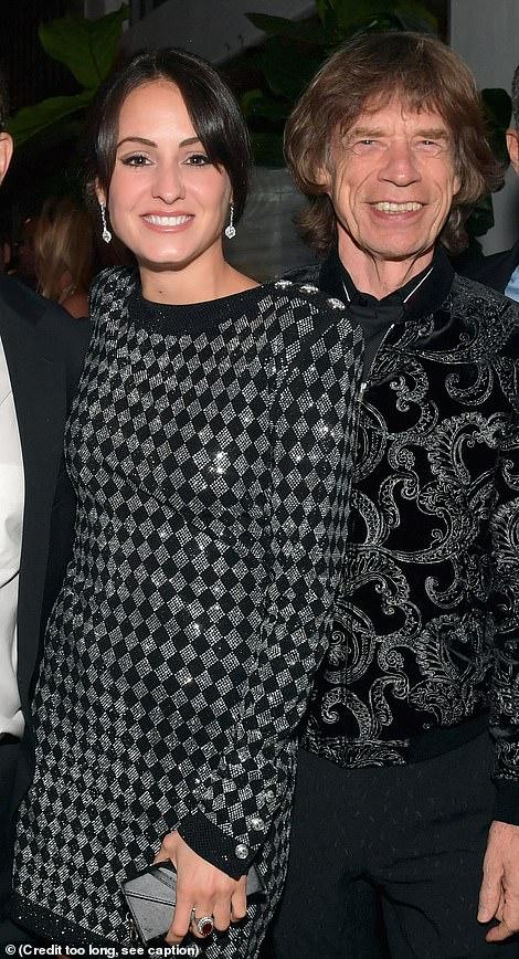 Sir Mick Jagger snaps up £1.4m lakeside Florida mansion for ballet dancer girlfriend Melanie Hamrick