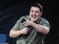 Peter Kay delights fans as he makes rare return to the spotlight for chat with Cat Deeley on Radio 2