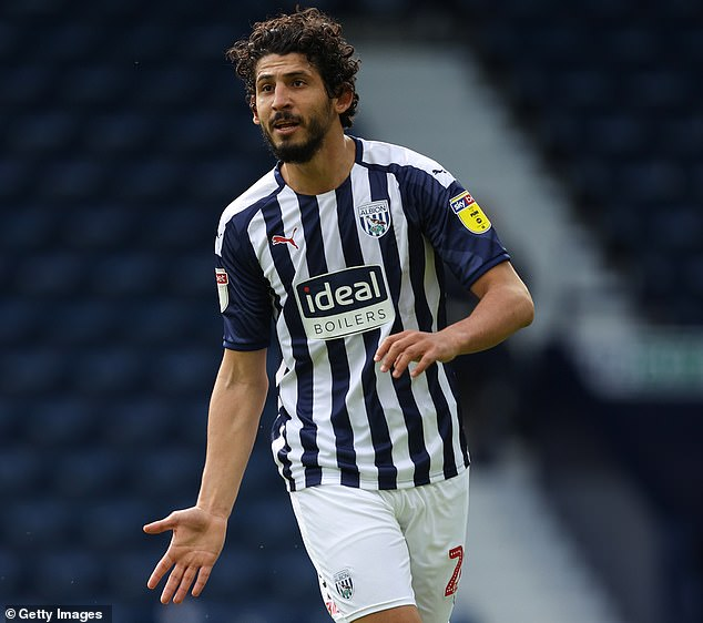 West Brom owners insist that Ahmed Hegazi was not sold behind Slaven Bilic's back