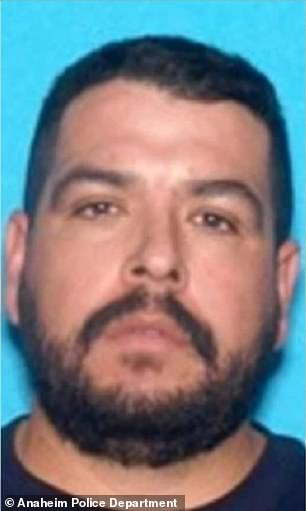 Edgar Nava-Ayala, 34