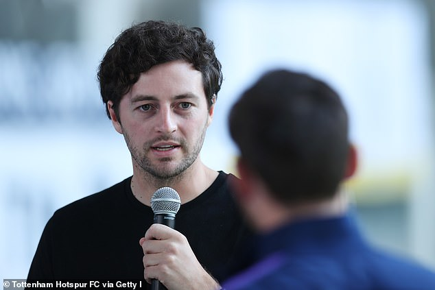 Ryan Mason believes heading within football may not exist in about 10 or 15 years time