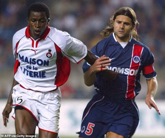 Pochettino enjoyed the successful magic in Paris Saint-Germain and loves the city
