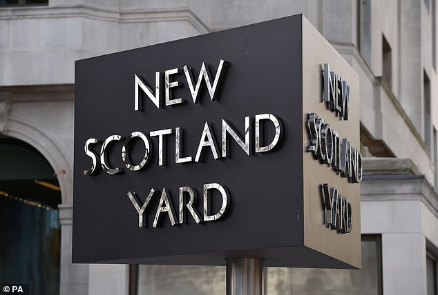 The Metropolitan Police recorded 217 offences, the highest of any force that replied
