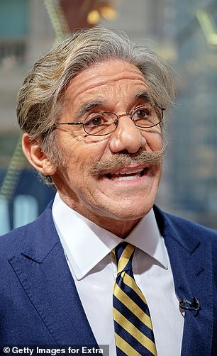 Fox News correspondent Geraldo Rivera has slammed Donald Trump for his behavior since losing the election to President-elect Joe Biden.