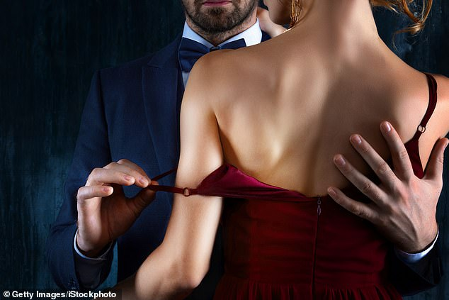 Sarah Jones discovered her partner was cheating with his secretary before she sought revenge with devastating consequences (stock image)