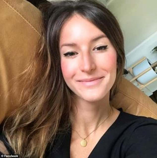 When DailyMail.com reached out to Swing on Sunday to confirm details of what happened in the Warner family's property dispute she declined to answer