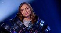 Sophie Ellis-Bextor feared she would slip off stage while dressed as Alien on The Masked Singer