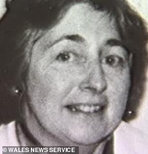 John Cooper was eventually convicted of murdering reclusive brother and sister Richard and Helen Thomas