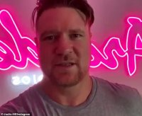 Dean Wells slams 'ridiculous' Married At First Sight co-stars