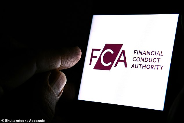 The City watchdog, the Financial Conduct Authority, does not regulate the trading of Bitcoin