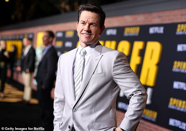 Mark Wahlberg is set to open fast food chain Wahlburgers in Australia