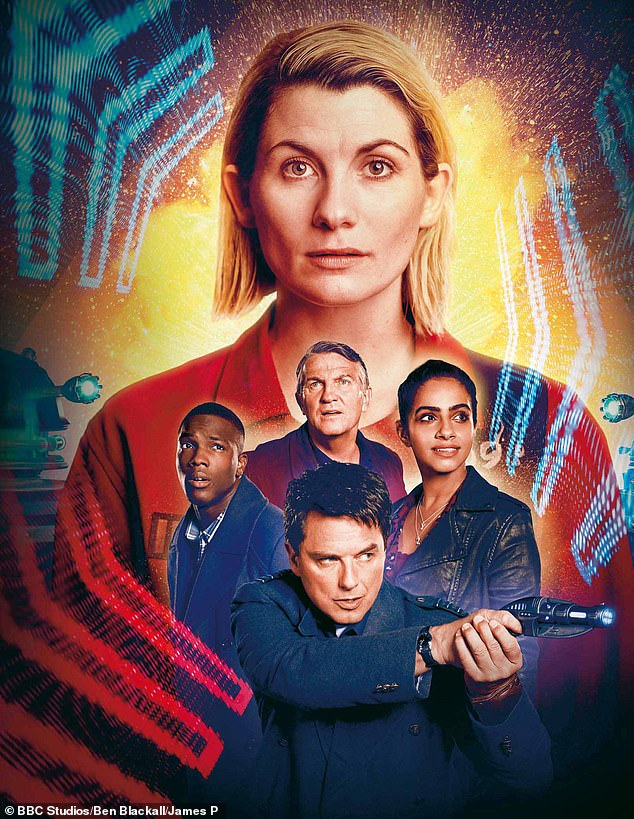 Moving on?The actress, 38, is said to have told bosses of the BBC sci-fi drama series that she won't return after the forthcoming new series, and that they'll need to start thinking about recasting the role of the Time Lord