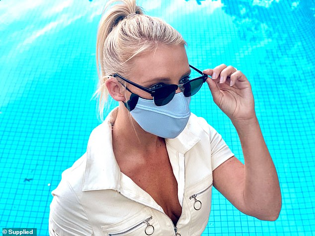 It is important your mask fit properly around the bridge of your nose, otherwise your glasses may fog up more