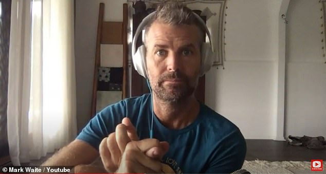 The cat's out the bag! Pete Evans has finally admitted to TV's worst-kept secret: he was meant to appear on I'm a Celebrity before Channel 10 pulled the plug at the eleventh hour