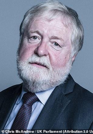 Lord Blair